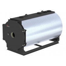 Котел трехходовой жаротрубный ARCUS IGNIS G-1100 (КВа-1,1 Г)