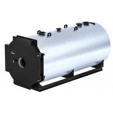 Котел трехходовой жаротрубный на перегретой воде ARCUS IGNIS S-3000 (КВа-3,0-1,0 Г)