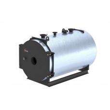 Котел двухходовой жаротрубный ARCUS IGNIS R-250 (КВа-0,25Г)
