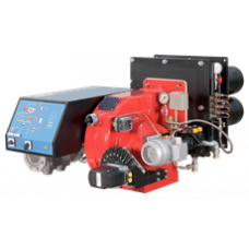 Горелка CIB UNIGAS HP60 MG.PR.S.RU.A.7.32 природный газ/диз.топливо (Россия/Италия)