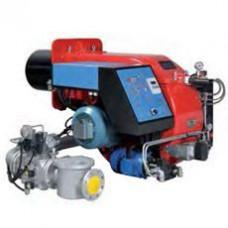 Горелка CIB UNIGAS HR1030 MG.PR.S.RU.A.8.100.EC природный газ/диз.топливо (Россия/Италия)